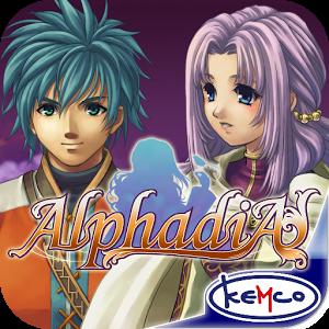 RPG Alphadia v1.0.8