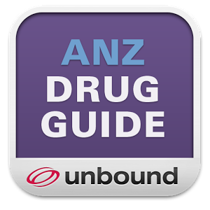 ANZ Drug Guide v2.2.38
