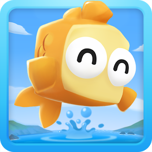 Fish Out Of Water! v1.2.1