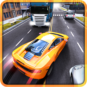 Race The Traffic v1.0.14