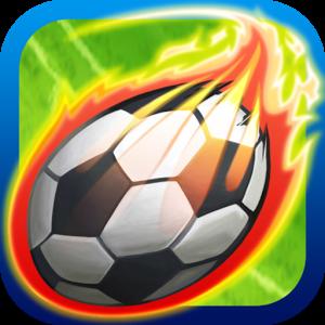 Head Soccer v3.1.2