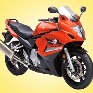 Motorcycle Encyclopedia v2.0