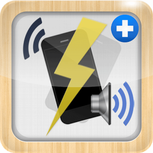Vibrate then Ring with Flash + v2.16.1