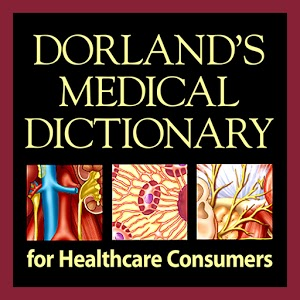Dorland's Medical Dictionary v4.3.104
