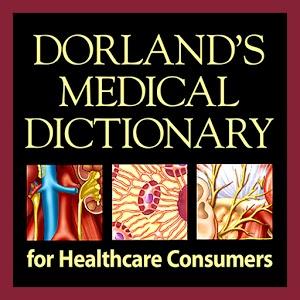 Dorland's Medical Dictionary v4.3.104
