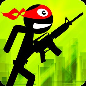 Call of Stickman :Trigger Down v1.3