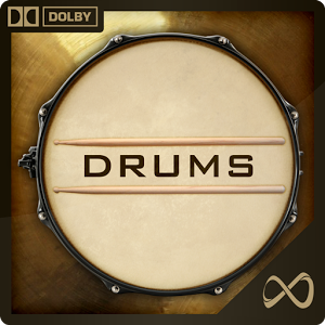 Drums HD –play it like a pro! v1.0