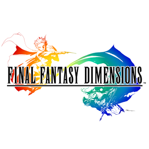 FINAL FANTASY DIMENSIONS v1.1.1