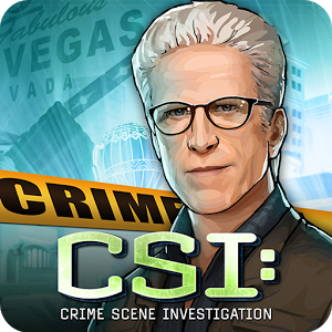 CSI: Hidden Crimes v1.10.0