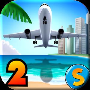 City Island: Airport 2 v1.1.5