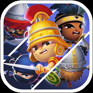 World of Warriors v1.3.5