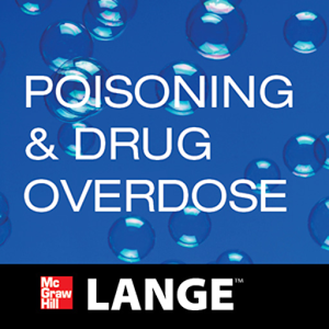 Poisoning, Drug Overdose v4.3.103