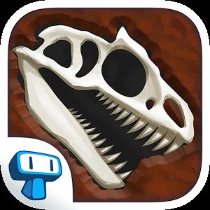 Dino Quest - Dinosaur Dig Game v1.5.5