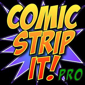 Comic Strip It! pro v1.6.4