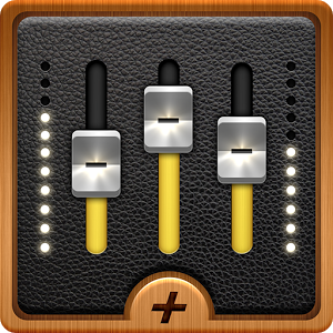 Equalizer + mp3 Player Volume v1.1.0