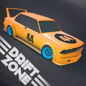 Drift Zone v1.3.3