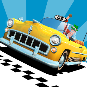 Crazy Taxi™ City Rush v1.0.3