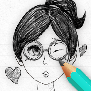 DrawWiz-This is my girlfriend v1.1