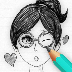 DrawWiz-This is my girlfriend v1.0