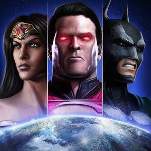 Injustice: Gods Among Us v2.3.0