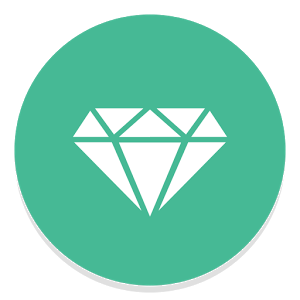 Gem Emerald CM11 Theme v1.3.1