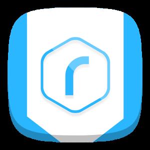Refocus - Icon Pack v1.1.1