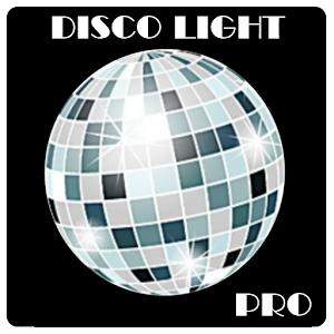 Disco Light™ Pro v2.0