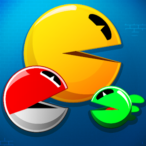 PAC-MAN Friends v1.0.2