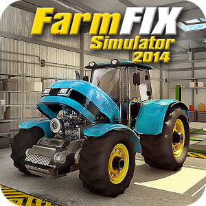 Farm FIX Simulator 2014 v1.0.0