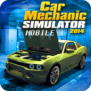 Car Mechanic Simulator 2014 v1.2.0