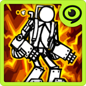 Cartoon Wars: Gunner+ v1.1.0