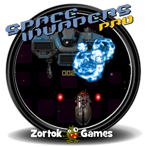 Space Invaders Pro v1.00