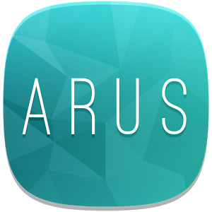 Arus - Icon Pack v1.0