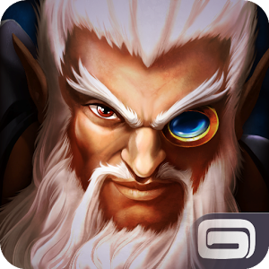 Heroes of Order & Chaos v1.7.1a