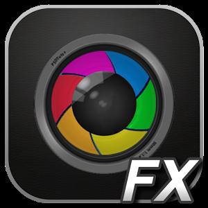 برنامج التعديل على الصور وتلاعب بها Camera ZOOM FX Premium v5 6 1 للأندرويد
