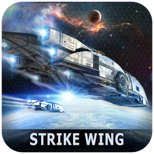 Strike Wing: Raptor Rising v2015.0