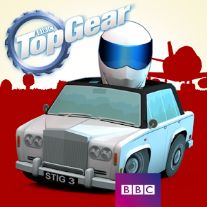 Top Gear : Race the Stig v2.4.1