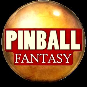 Pinball Fantasy HD v1.0.4