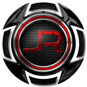 RZR BLACK Icon Pack v2.2