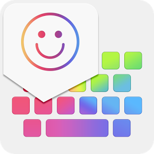 iKeyboard - emoji,emoticons v2.3