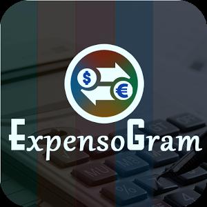 ExpensoGram - Expense Manager v1.0