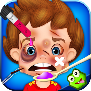 Clumsy Doctor v1.0.7