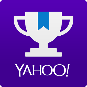Yahoo Fantasy Football & More v4.8.2