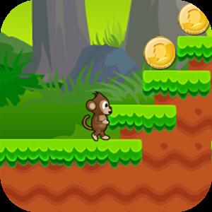 Jungle Monkey Saga v2.2.0