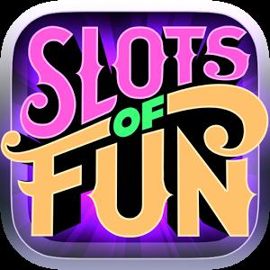 Slots of Fun Slot Machines v1.23.2