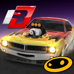 Racing Rivals v2.0.0