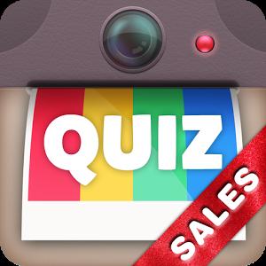 PICS QUIZ - Guess the words! v1.4.3
