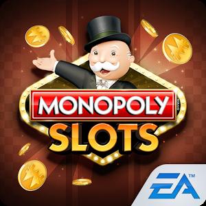 MONOPOLY Slots v5.7.4