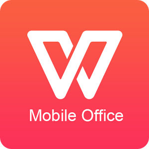 WPS Office: PPT, DOC, XLS, PDF v6.2.1