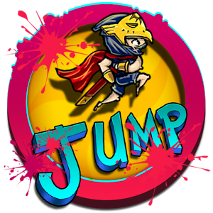 Jump Jump Ninja v1.0.1